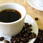 けやきカフェ - 数十ケ月の熟成期間の手間をかけたまろやかなコーヒーです。