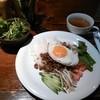 ライオンハウス - 料理写真:日替わり トムヤムごはん 700円
