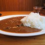 焼肉OGAWA - カレーランチ 500円