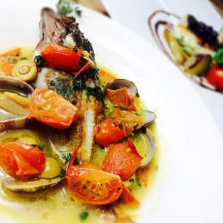 加西市だから出来るイタリア料理