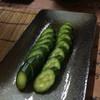 焼肉食堂たつみ - 料理写真:H28.1月 お漬物♡
