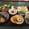 めざまし食堂 - 料理写真: