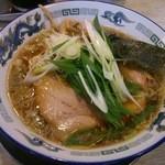 もんど - 蔵出し醤油麺