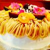 洋菓子JUN - 料理写真:誕生日に イェーーヽ( *>ω <)人( >ω<* )ノーーィ♪