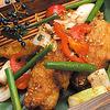 チャオサイゴン - 料理写真:手羽先の唐揚げ ヌクマムソース