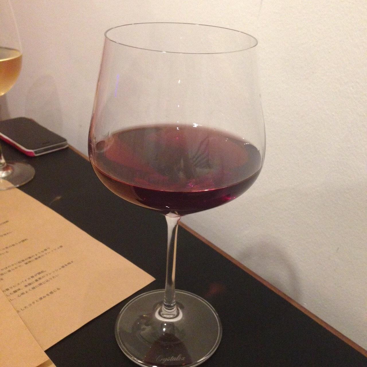 珈琲とワインのある暮らし 25