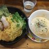 吉法師 - 料理写真:とんこつつけ麺大盛り