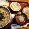 有楽庵 - 料理写真:日替わり定食(900円)