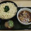 上里サービスエリア(下り線) スナックコーナー - 料理写真:201601