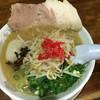 一郎 - 料理写真:みそ一郎ラーメン 850円