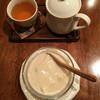 豆腐room Dy's - 料理写真:豆腐花とおから茶