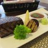 ヒサ ラボ - 料理写真:宮崎バーブ牛のグリエ