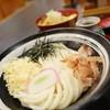 杵屋 - 料理写真:カツ定食