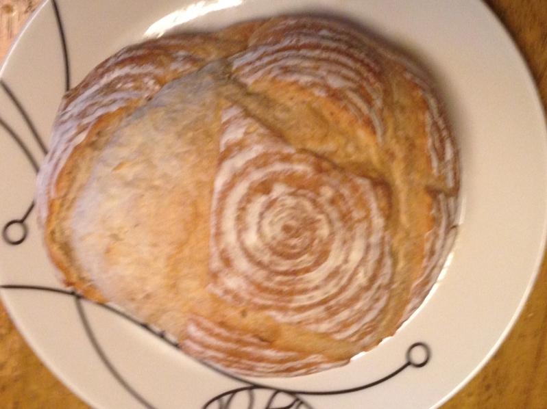パン工房ブール