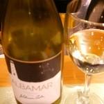 晴ればーる - 白ワイン