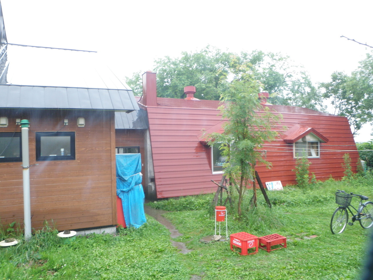トシカの宿