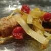 ブロックス - 料理写真:十勝ポークのローズマリー味噌焼き
