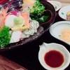 粋光 - 料理写真:海鮮丼定食