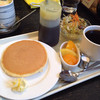 茶坊主 - 料理写真:モーニングサービス(Cセット)&茶碗蒸し単品