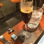 ロアーコーヒーハウス&ロースタリー - エスプレッソ