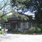 cafe KO-BA - お店全景