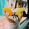ロザンヌ洋菓子店 - 料理写真:ワンダーパフェ