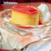 おるがん - 料理写真:自家製プリン