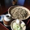 昭陽 - 料理写真:結構な大盛りそばです!670。+200。 お腹いっぱいになりました。