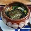 梅公 - 料理写真:壷ラーメン塩 1,000円