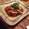 酒呑 - 料理写真:★8 鮟肝の醤油山椒煮
