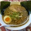 二代目 うめまる 麺や日の出 - 料理写真:梅丸(税込800円)