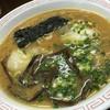 博多ラーメン八千亭 - 料理写真:味噌ダーメン