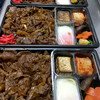 焼肉処 東風 - 料理写真:大人気の和牛すき焼き弁当です。