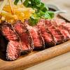 バル・カリヨン - 料理写真:ステーキフリット 1,580円