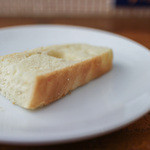 イタリア食堂 ジラソーレ - 自家製パン☆