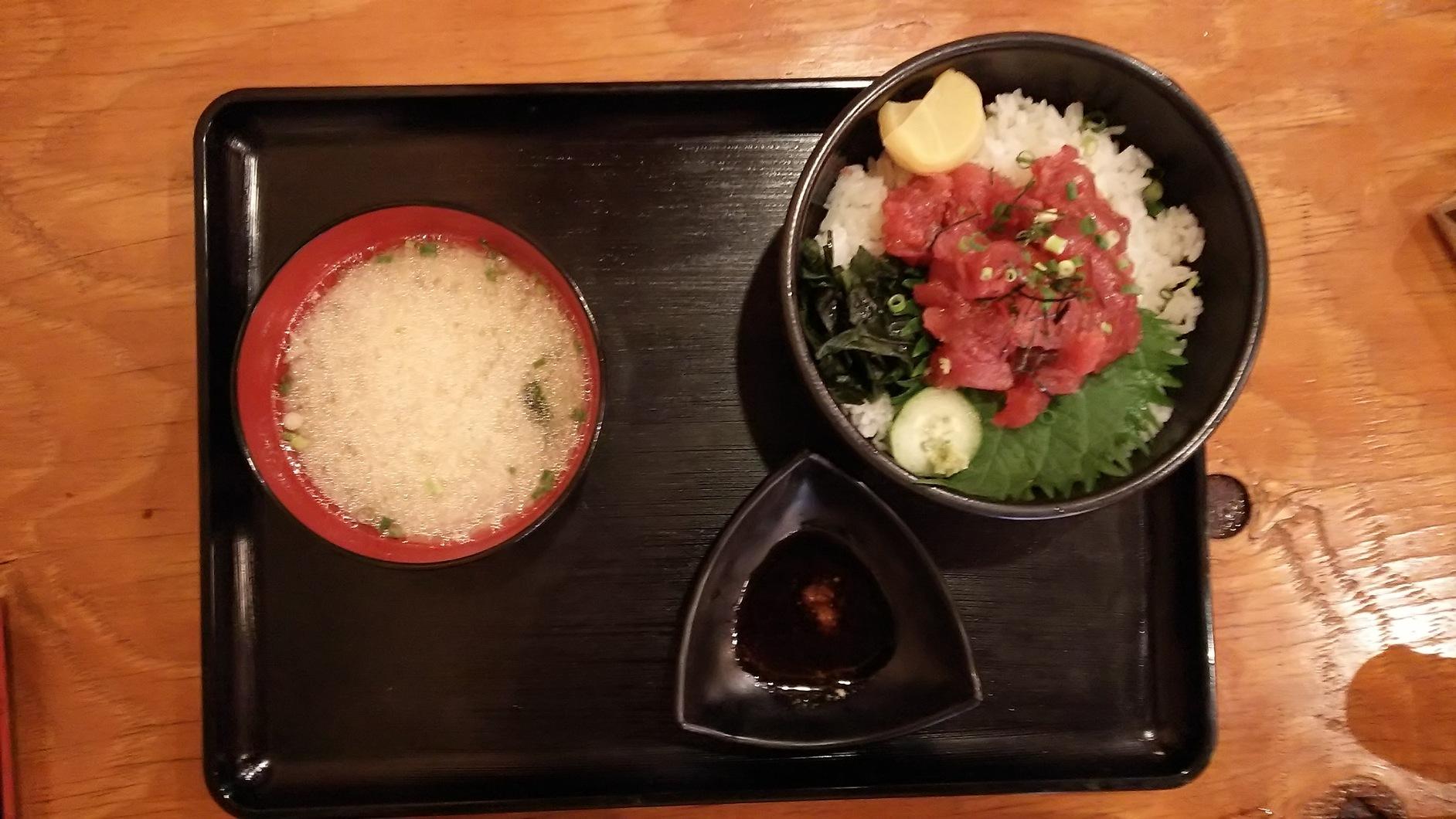浜焼太郎  味噌天神店