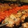 GAUCHO GRILL - 料理写真:出来立てのお肉