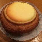 ストラスブール - チーズ イン バウム