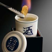 お料理に合う「地酒」