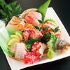 DINING 彩 - 料理写真:《彩刺身盛り》