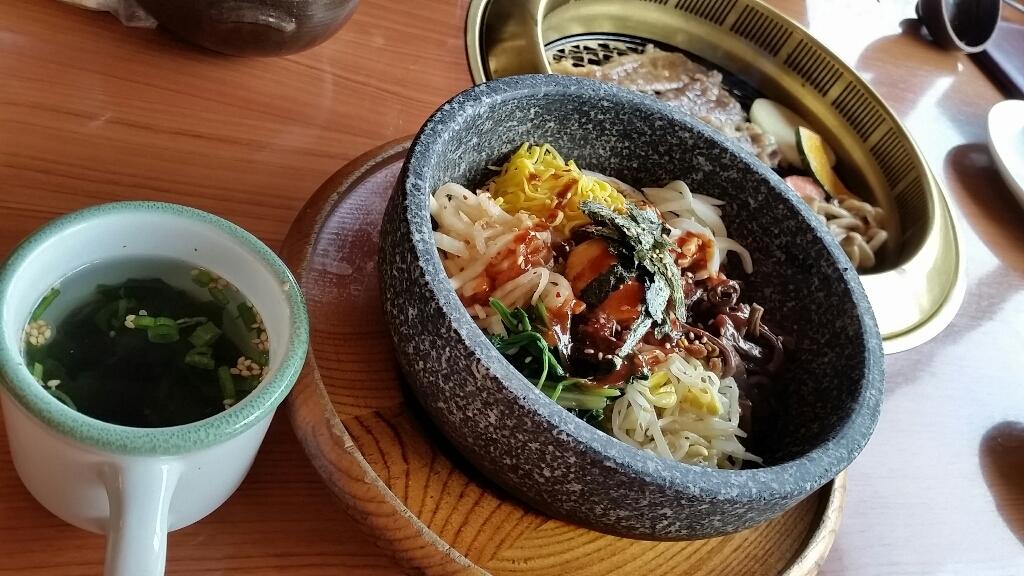 焼肉ソウル 山田店