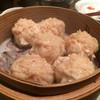 とりのとりこ - 料理写真:とりこ特製しゅうまい 6個(¥550)