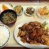 中国料理 富貴園 - 料理写真:日替りランチ700円