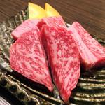 東京焼肉 - 料理写真