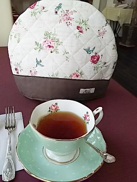Tea Room Ellie