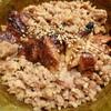 銘鶏やき鳥 鳥仙 - 料理写真:鶏まぶし飯