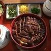 うなぎのまつむら - 料理写真:ひつまぶし(レギュラーサイズ)