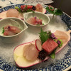 伊豆のうみ - 料理写真: