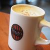 タリーズコーヒー - ドリンク写真:アーモンドプラリネソイラテ