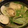 青葉城 - 料理写真:はまぐり酒蒸し